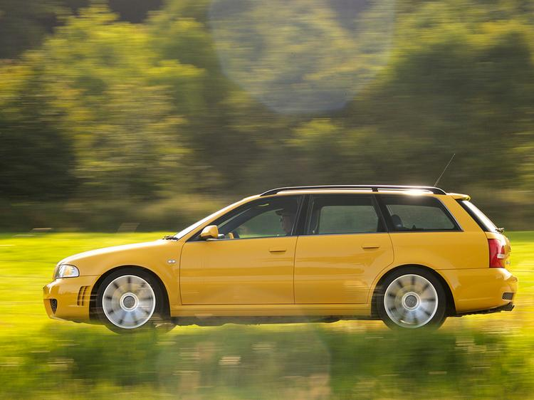 is there only one 2001 audi q5 manual