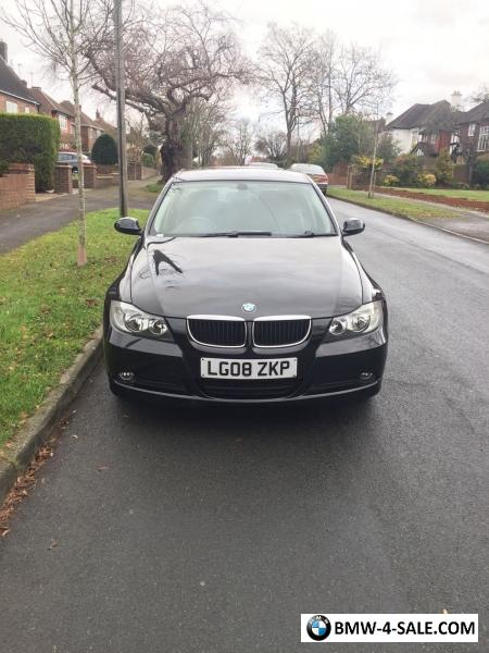 bmw series 3 2003 320i owners manual