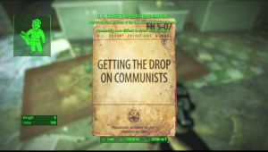 us covert operations manual fallout 4 fort hagen